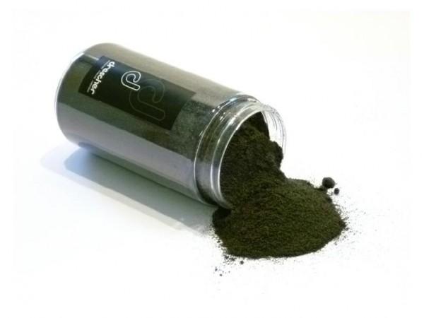 Deko-Sand 370 ml schwarz