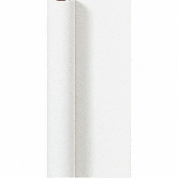 DUNI Tischtuch Rolle Dunicel 1,18 x 10 Meter weiß
