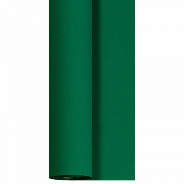 DUNI Tischtuch Rolle Dunicel 90 x 40 Meter jägergrün