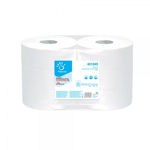 Papernet Toilettenpapier Jumbo 2 lagig 401849