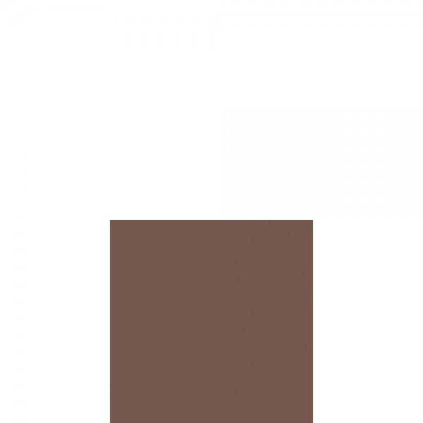 DUNI Cocktailserviette 24x24 cm 3-lagig chestnut