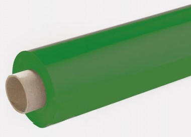 Lackfolie 30 Meter 130 cm breit - grün