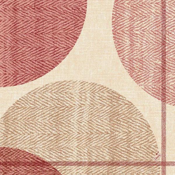 DUNI Klassik Serviette 40x40 cm 1/4F.Gravito