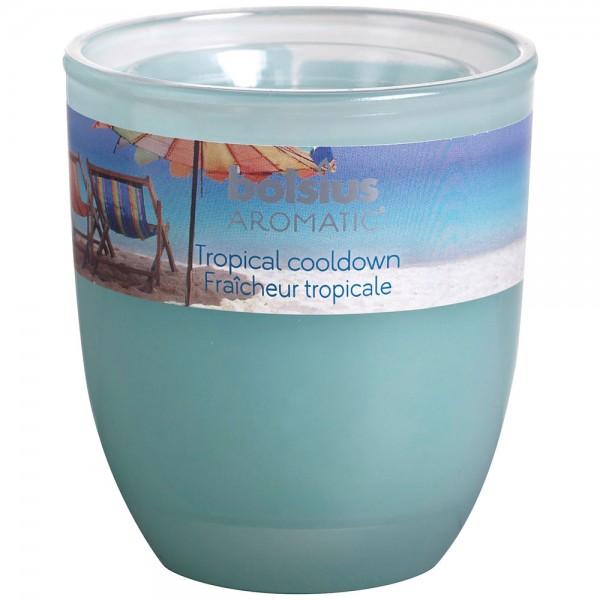 Duftglas 70x80 mm Tropical Cooldown