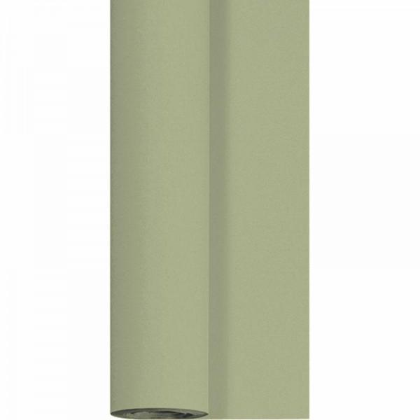 DUNI Tischtuch Rolle Dunicel 1,18 x 25 Meter leaf green